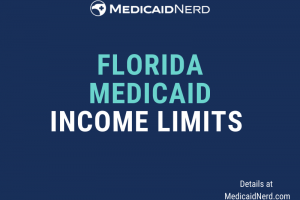 """""""What are the income limits for Medicaid in Florida"""""""